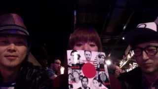 YUI CHANNEL VOL44 0507 TUE 2013 featREEL UP