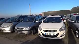 Есть ли дешевые авто в Литве? | Замерзший Авторынок в Вильнюсе | Будет ли подорожание в 2018?