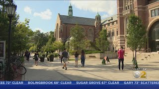 With Total Cost At University Of Chicago Now At More Than $80,000 A Year, Some Students Wonder 'Is T