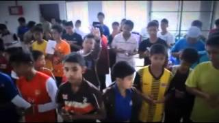preview picture of video 'qiamullail perdana kali ke-5'