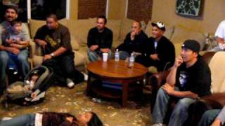 Pacquiao  Fight - The Guys Reaction