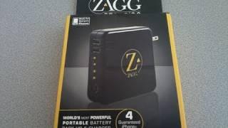 ZaggSparq 2.0 Unboxing!