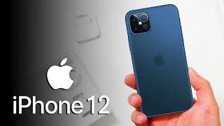 Apple iPhone 12 - New Camera!?