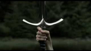 Trailer VO - Merlin and the war of dragons