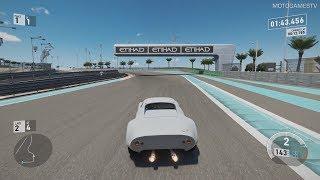Forza Motorsport 7 - 1964 Porsche 904 Carrera GTS Gameplay