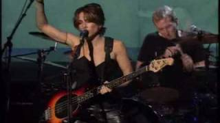 Sheryl Crow - There Goes the Neighborhood (Live from Detroit, 1999)