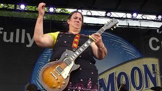 Joanna Connor - Walkin' Blues - 6/2/18 Western MD Blues Festival - Hagerstown, MD
