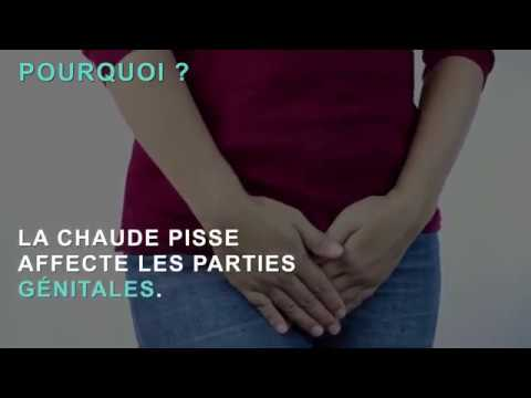 Prostatite chez les hommes préparations traitées remèdes populaires