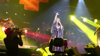 Gypsy Heart Tour à Manille - Take Me Along Performance - 17/06/11