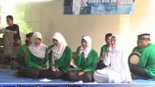 preview picture of video 'Batang bersholawat'