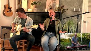 Modern World - Anouk (Acoustic cover by WOMAN - The Anouk Tribute)