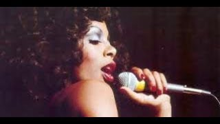 (-!-) Donna Summer / Rumor Has It / I Love You Happily Ever After