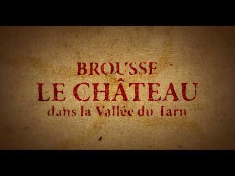 Brousse le Château,