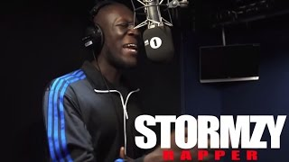 Stormzy   Fire In The Booth
