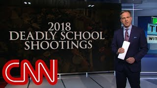 Jake Tapper: Are we failing our children? - Video Youtube