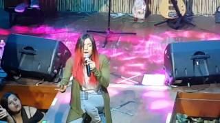 Daniela Calvario / Háblame de ti / Monterrey