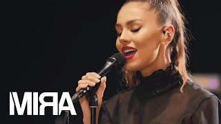MIRA   Dragostea Din Tei (LIVE Session) | O Zone