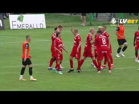 WIDEO: Wisła Kraków - Stal Mielec 3-2 [SKRÓT MECZU]