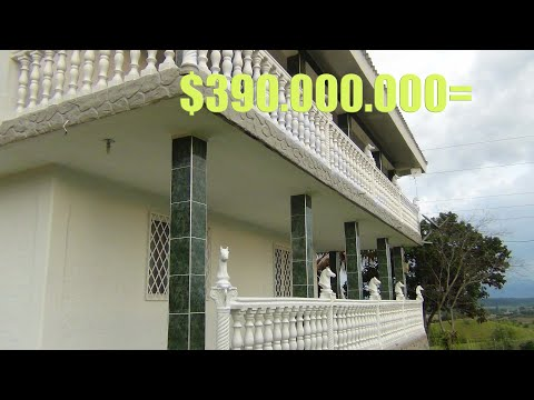 Fincas y Casas Campestres, Venta, Jamundí - $390.000.000