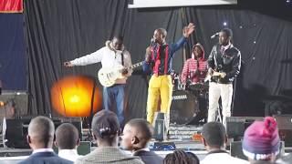 Fanda Nayo   MEC Praise   C.A.E 2019