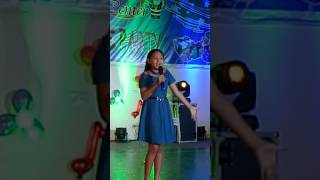 "Pauline Gatdula performs ""Never on a Sunday"" (The Chordettes):)"