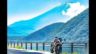 【モトブログ】富士山一周軽くツーリング【YZF R1】