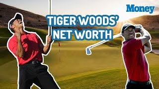 Tiger Woods Net Worth: How Much The Golfer Makes | MONEY