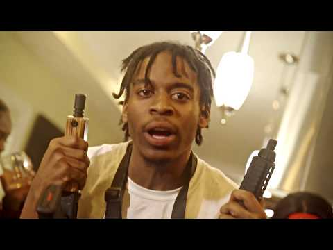 Yn Jay – Steal My Flow (Official Video) Shot By JerrickHD