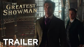 THE GREATEST SHOWMAN TM & © 2017 Twentieth Century Fox Film Corporation. All rights reserved.