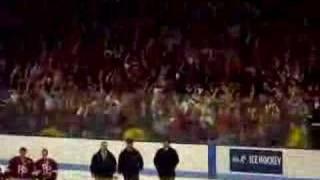 Fairfield Prep take Div 1 Hockey Trophy