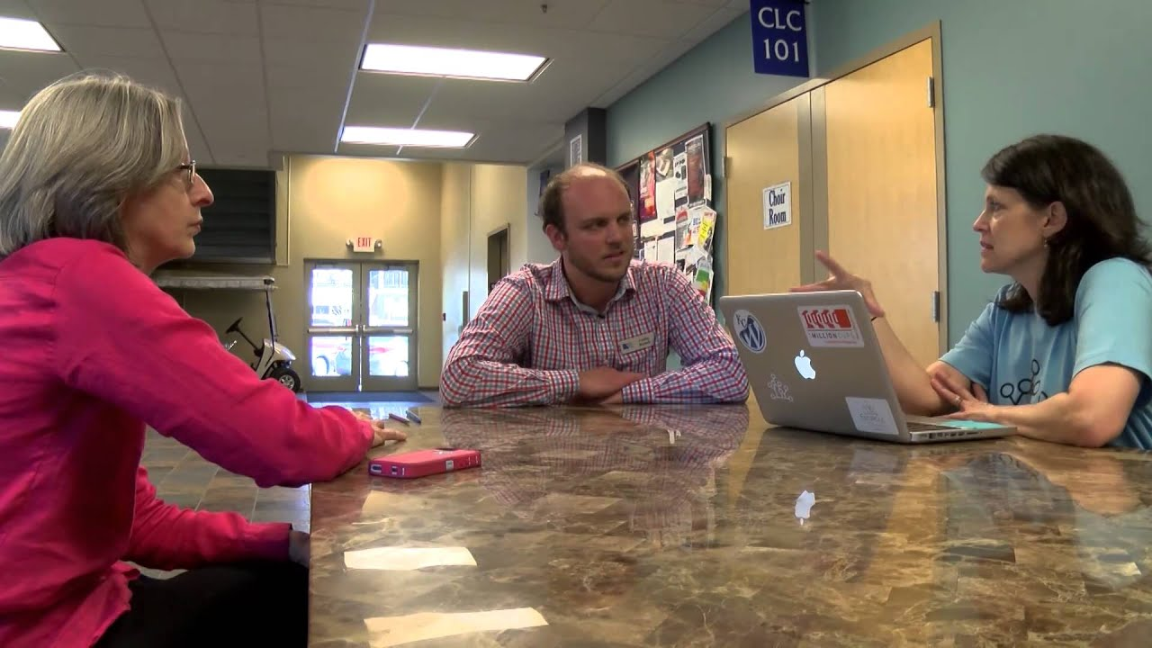 Video News Story: Helping Autistic Adults Enter the Workforce