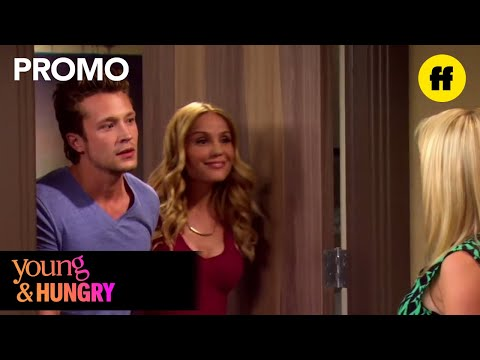 Young & Hungry 1.05 (Preview)