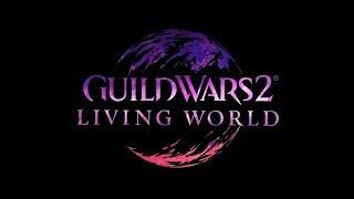 Guild Wars 2 Living World Season 4 Episode 3 Long Live the Lich Trailer