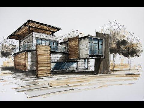 mp4 House Sketch, download House Sketch video klip House Sketch
