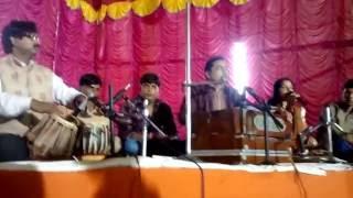 .SHREE RAM BHAJAN..RAGHUVIR KO PRNAM HAMARA KAH DENA ARTI JHA