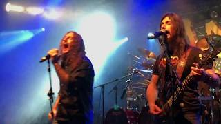 Angra - Nothing to Say  Live 2018  4K
