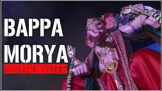 Bappa Morya  - mumbaisfinest