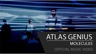 "Video thumbnail of ""Atlas Genius - Molecules [Official Music Video]"""