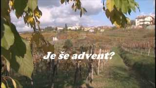 preview picture of video 'Je še advent?'