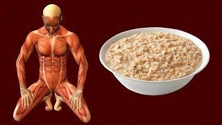ماذا  يحدث لجسمك اذا اكلت الشوفان يوميا