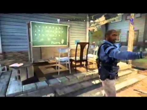 Simon testet Homefront - MTV GameOne