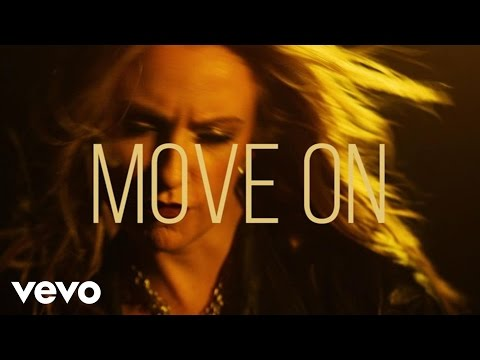 Move On (Song) by Clare Dunn