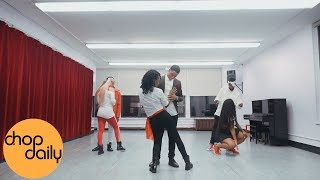 Seyi Shay Ft Eugy   Your Matter (Dance Video) | Chop Daily