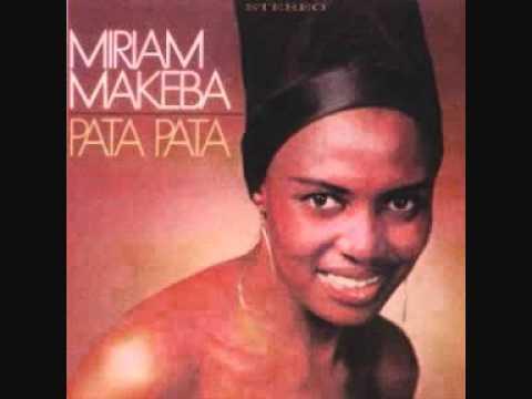 Pata Pata – Miriam Makeba (1967)