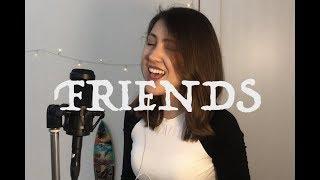 Deborah Campioni - Friends (Cover)