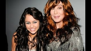 I hope you find it - Cher & Miley Cyrus