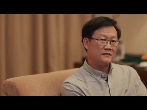 Professor Stenver Lin profile image