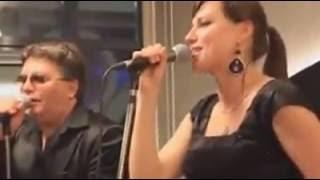 Русское Музыка 2016 Novaia Avstralia - Выступление в Молодёжном Театре на Фонтанке