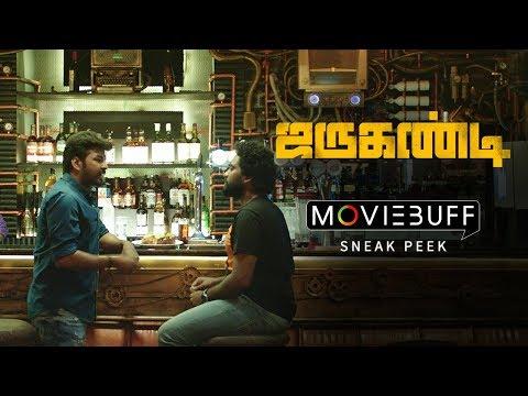 Download Jarugandi - Sneak Peek | Jai, Reba Monica John,  Daniel Pope - Directed by A.N. Pitchumani HD Mp4 3GP Video and MP3