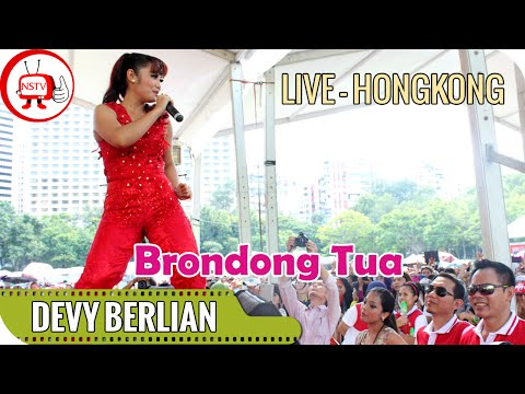 Devy Berlian - Brondong Tua - Live Event And Performance - Hongkong - NSTV Mp3